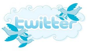 хэштеги в твитере