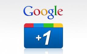 Гугл +1