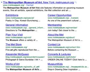 google улучшение поисковика