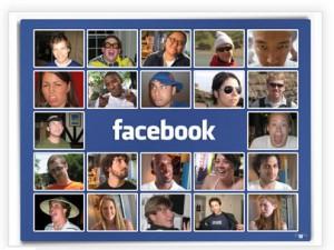 Facebook updates objedinennye