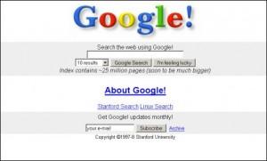 google seearch